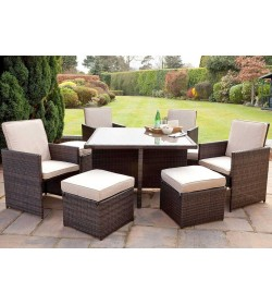The Best Time To Buy Your Rattan Cube Garden Furniture